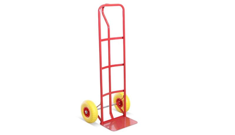 Best upright trolley for festivals