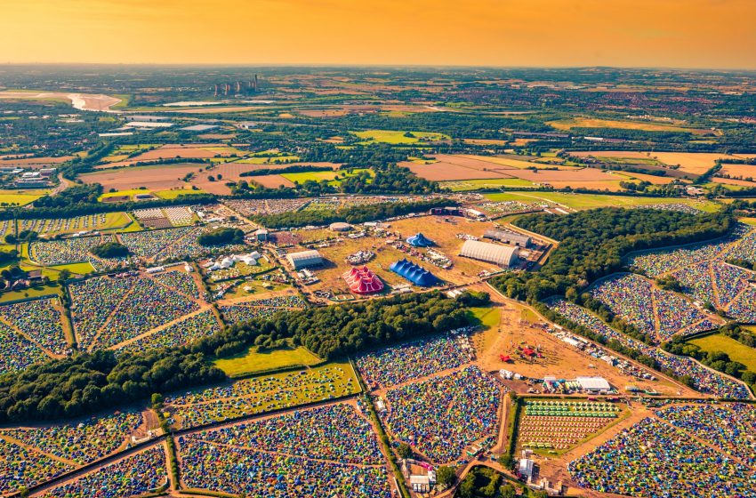 Calvin Harris announced for Creamfields 2020