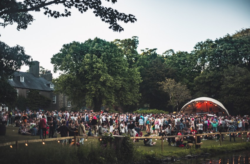Gottwood announce first wave of acts for 2020