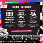 This is Tomorrow line-up poster 2020