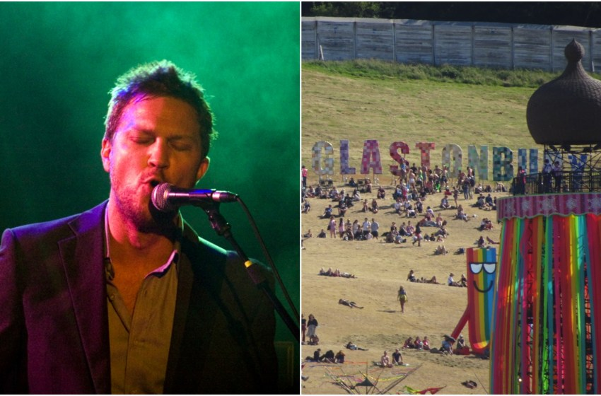 Fun Lovin' Criminals are headlining a stage at Glastonbury 2020