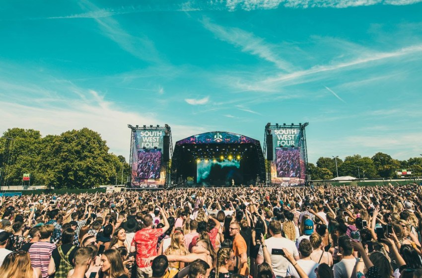 South West Four reveal 2020 line-up with Major Lazer and The Streets