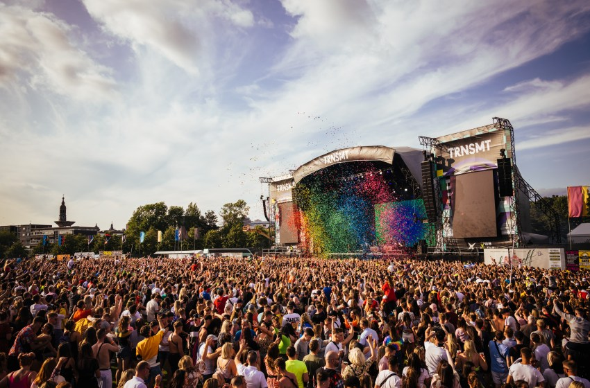 TRNSMT 2020 reveals huge second wave of artists