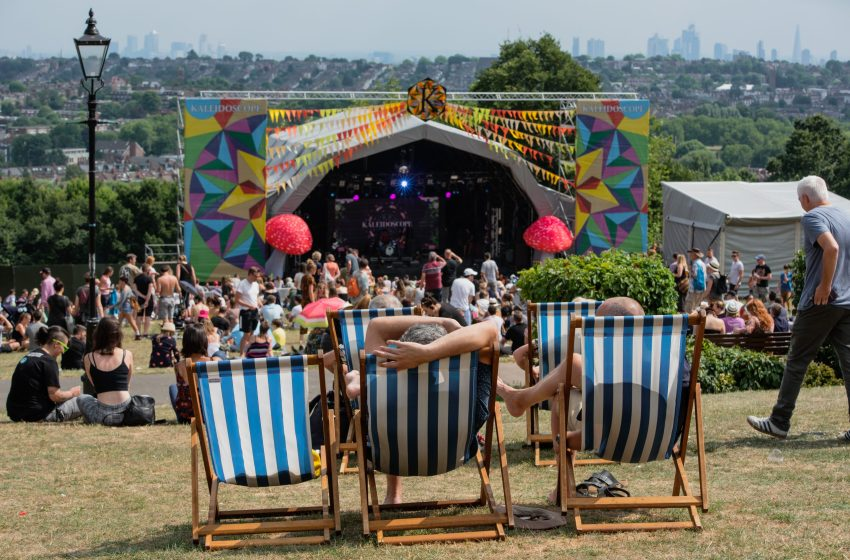 Kaleidoscope Festival reveals 2020 line-up with Groove Armada