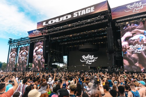 Rolling Loud Main Stage