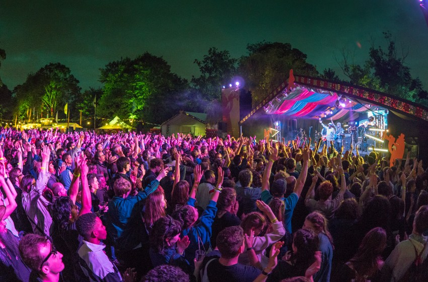 Mostly Jazz Funk and Soul announce line-up and coronavirus contingency plan