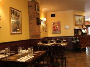 paris66diningroom1 Best Easter Brunch Menus In Pittsburgh