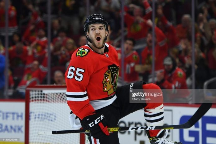 Two 4 Roughing: Shaw Calls it a Career