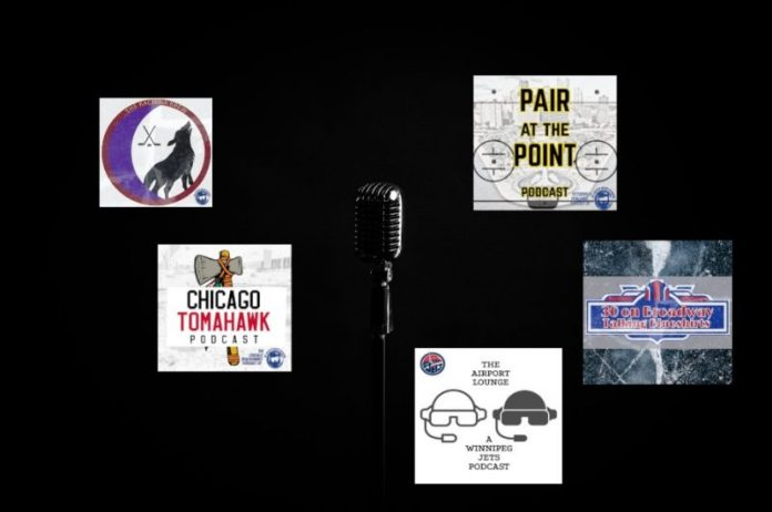 TheFHN NHL Podcasts September 8th Feature