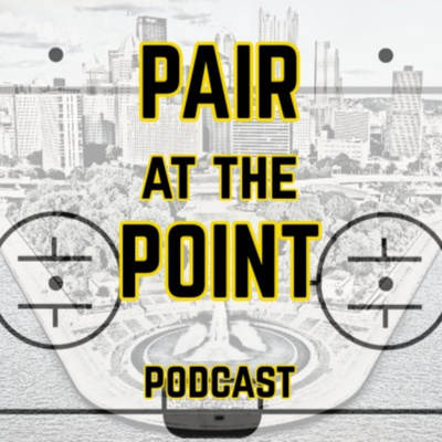 Pair at the Point A Pittsburgh Penguins Podcast: All Things Development Camp