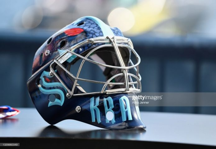Comparing the Seattle Kraken Draft to the Golden Knights Draft