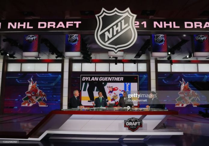 How the Coyotes Have Navigated a Difficult Offseason So Far