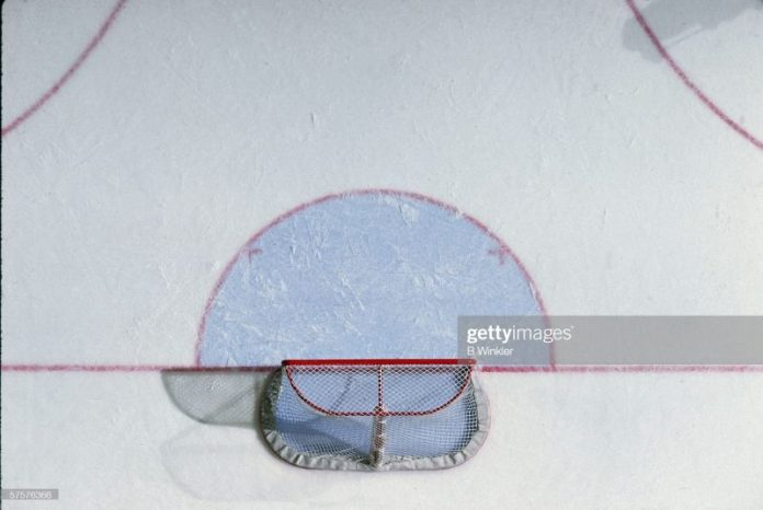 The Impermeable Deep…Of Hockey and a Move from New York City to Seattle
