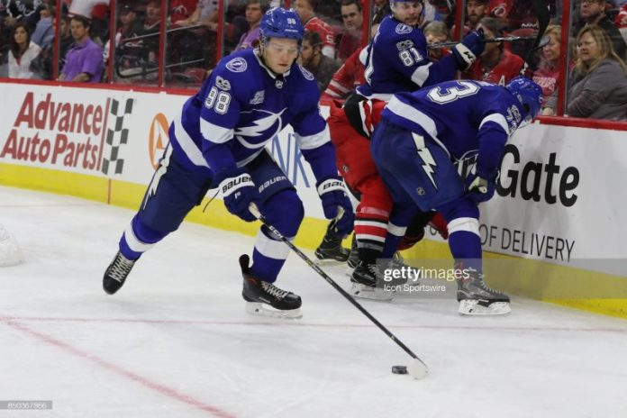 Tampa Bay Lightning in 2021-2022: When, Where, and How to Watch