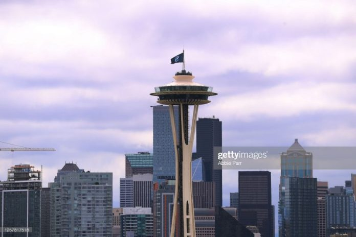 Seattle Kraken: An Introduction To The Team, One Line At A Time