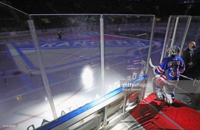 Expectations For the 2021-2022 New York Rangers