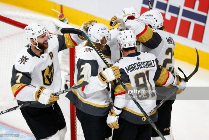Golden Knights 5th Season Amplifies Stanley Cup Aspirations