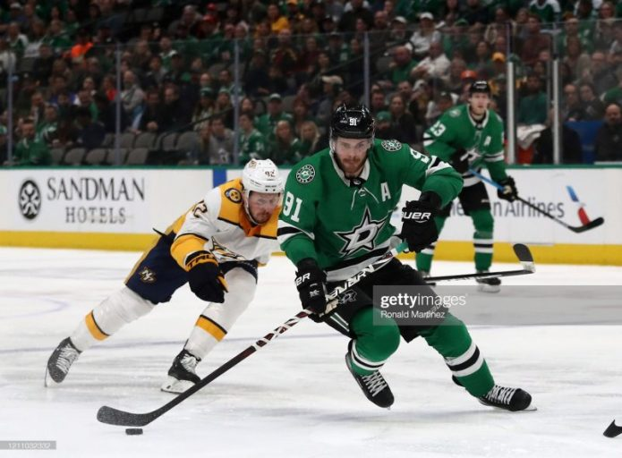Analyzing the effects of the Tyler Seguin Trade