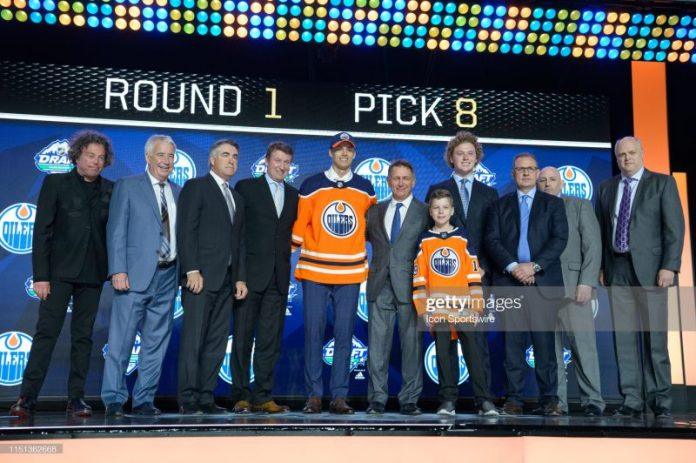 In The System: Oilers Top 10 Prospects, Final Part