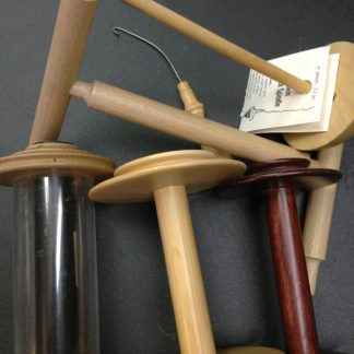 Spinning Accessories and Tools