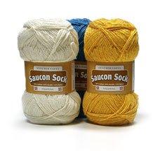 Saucon Sock