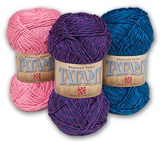 Tatamy Tweed