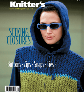 knitters k73