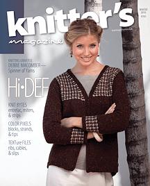 knitters k101