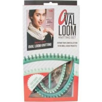 Ultimate Oval Loom Set