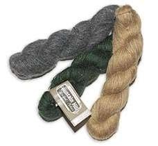 Fountain Hill Brushed Mohair
