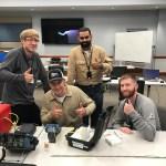 Fiber Optic Technician (FOT) Hands-on Training