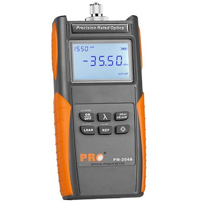PM-200 Series Optical Power Meter