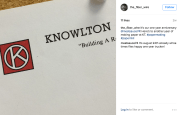 First - news updates. I celebrated my first year working as an R&D Technician at Knowlton Technologies.
