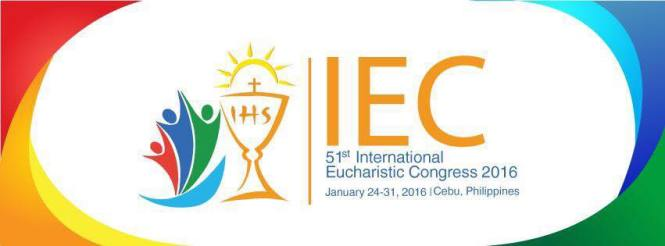 International Eucharistic Congress: My Experience as a Young Filipino