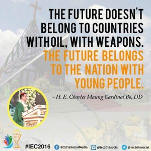 International Eucharistic Congress