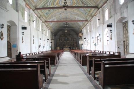 Boljoon, Cebu, Philippines