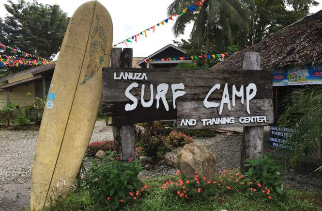 Lanuza, Surigao del Sur Travel Guide: My First Surfing Trip Experience