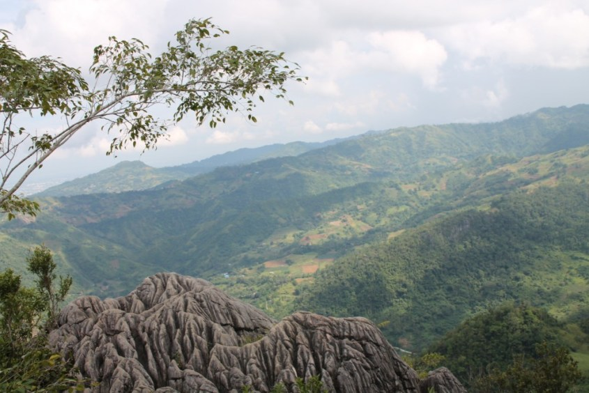 Mt. Mauyog: The one day adventure