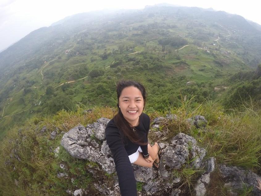 Osmeña Peak, Dalaguete, Cebu, Philippines