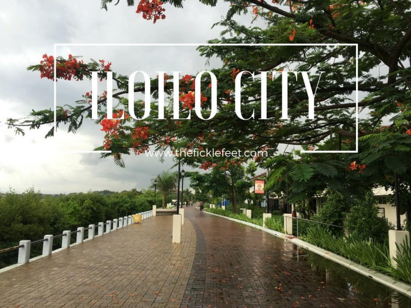TRAVEL GUIDE: Visiting the Former Queen City of the South, Iloilo City