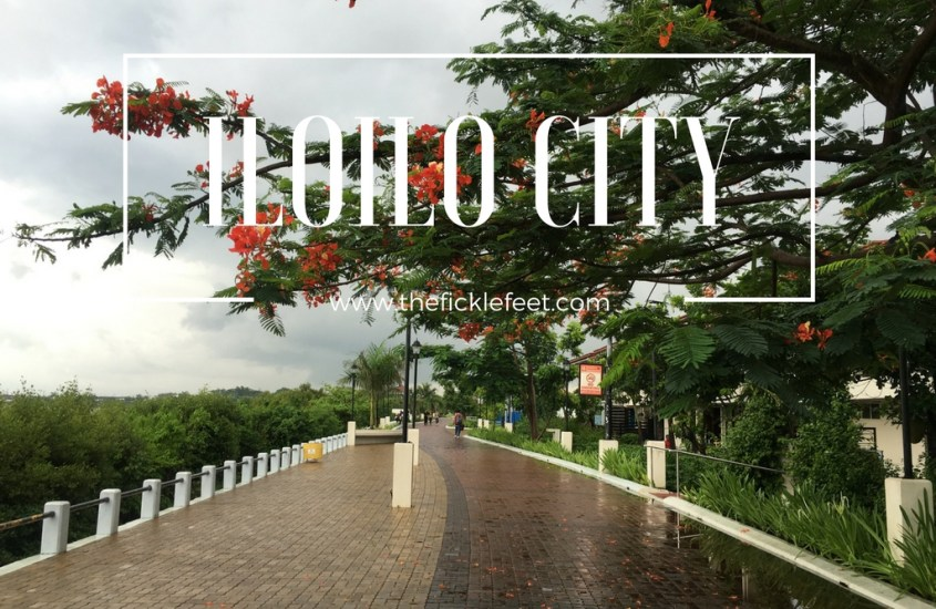 Visiting the Former Queen City of the South, Iloilo City