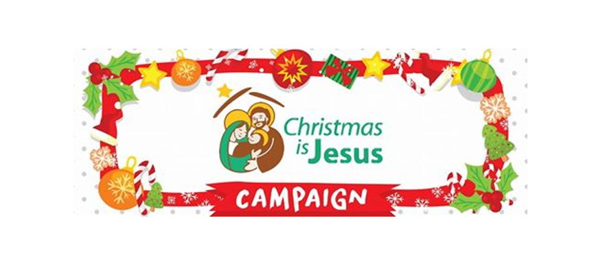What are your plans this Christmas Season? Volunteer and Join our campaign!
