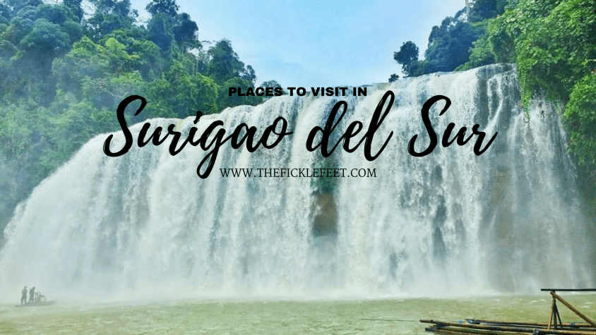 Travel Guide to Surigao del Sur, Philippines