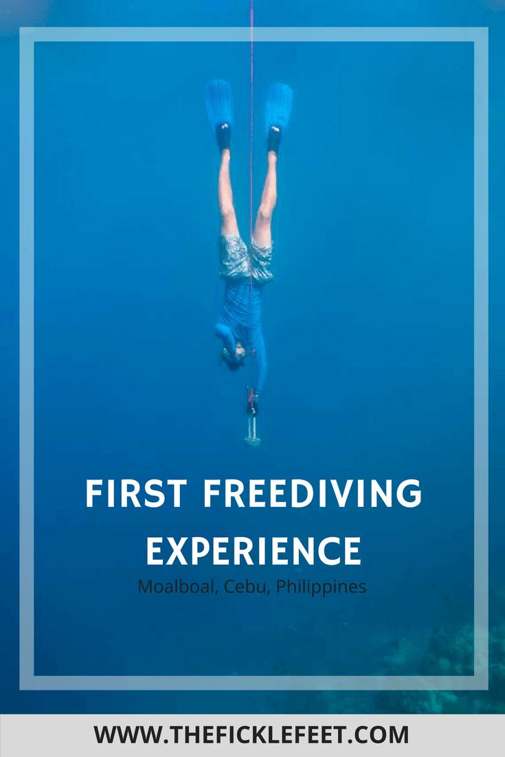 theficklefeet_freediving cebu