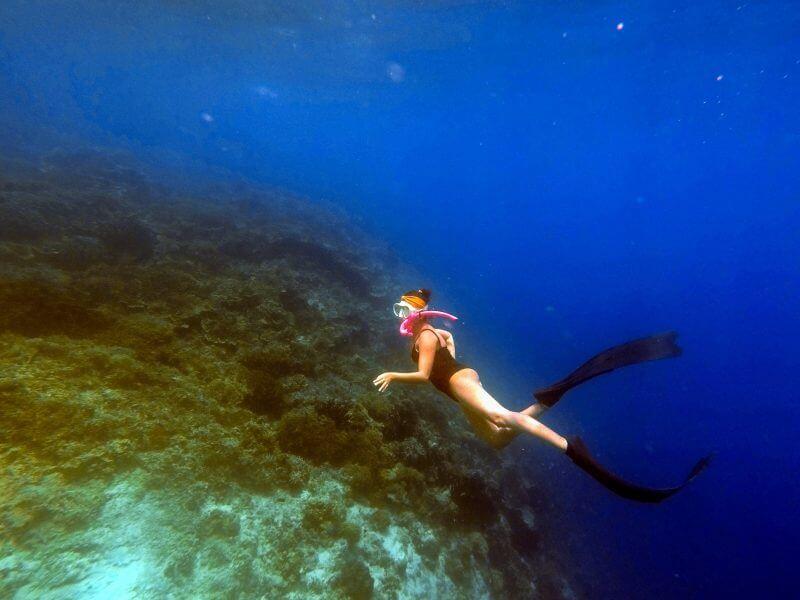 Mermaid Tales: Meet Jillien - Influencing People Through Her Actions 4