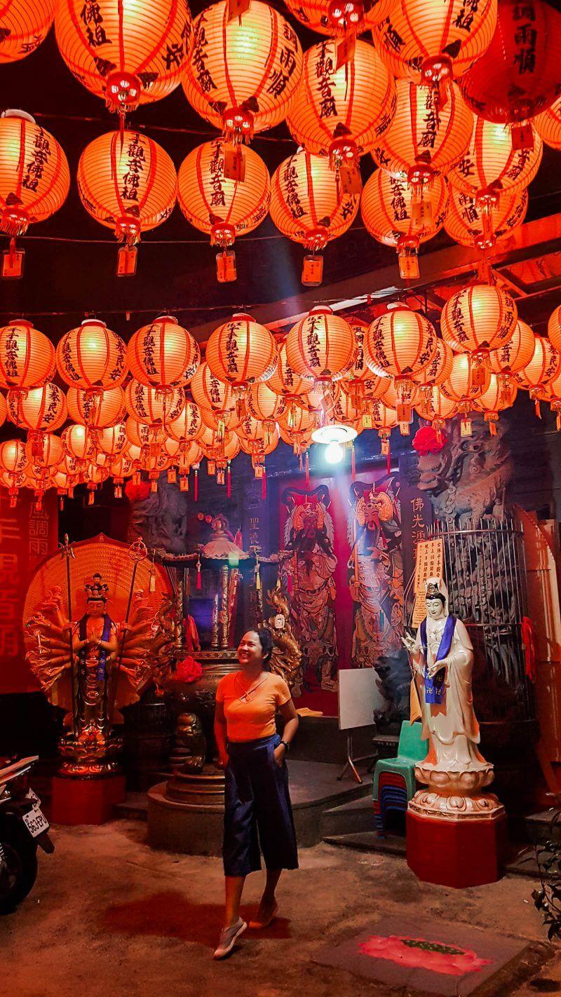 Shilin Market, Taiwan