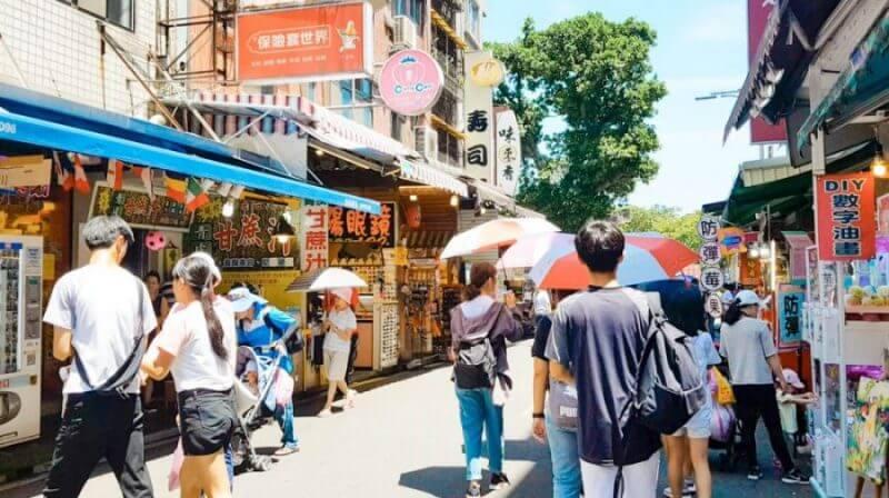 Tamsui, Taiwan