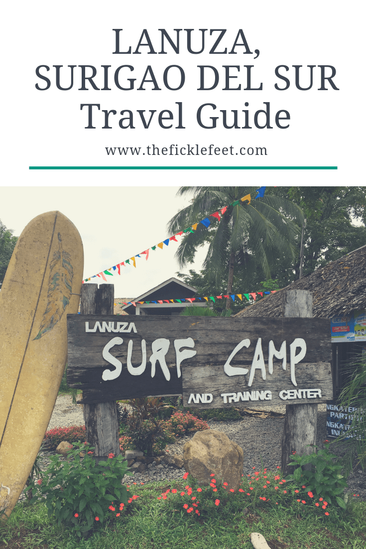 Lanuza, Surigao del Sur Travel Guide