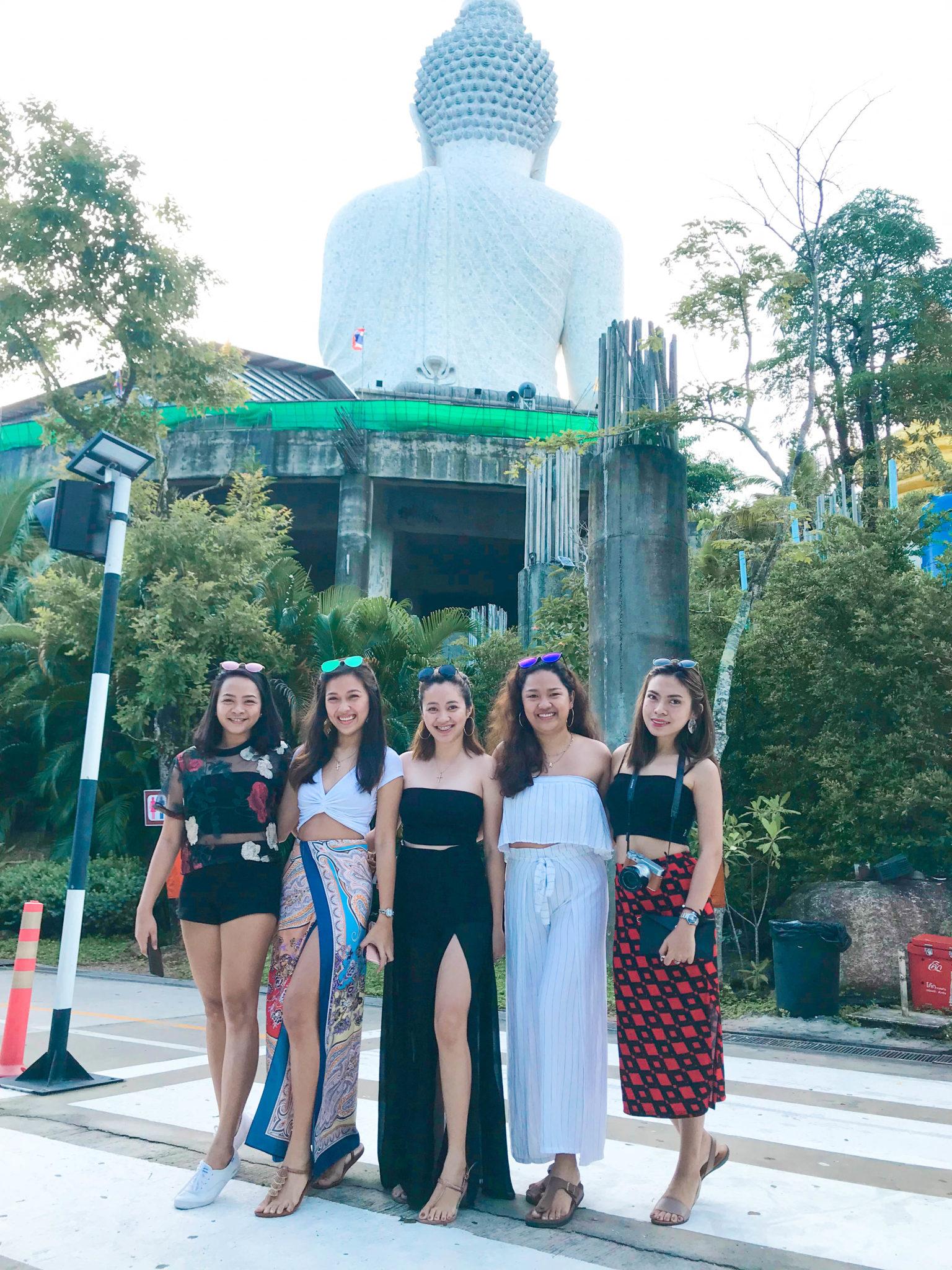 Girls Trip to Phuket, Thailand Travel Guide 6
