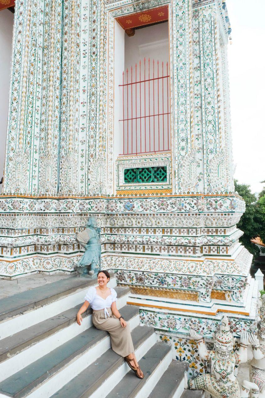 An Easy Travel Guide to Wat Arun in Bangkok, Thailand 1